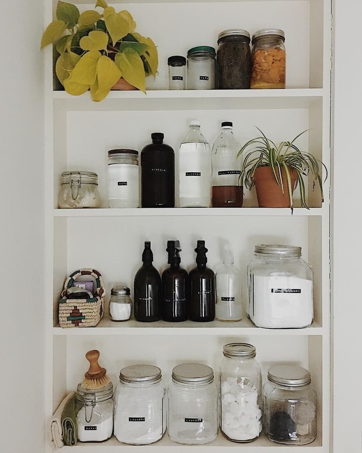 30+ Unique Kitchen Storage Ideas that you can apply in your kitchen is part of Zero waste living - Taking into account it comes for order in the kitchen storage ideas usually all of us are bothersome to save it at the highest level