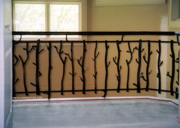 Wrought Iron Fences & Railings Tampa, Florida | Metals