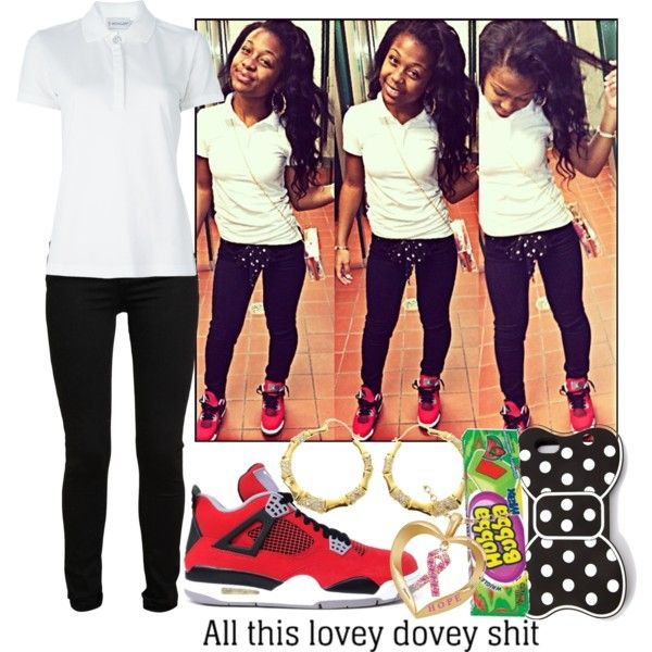 lovely uniform outfits with jordans 13