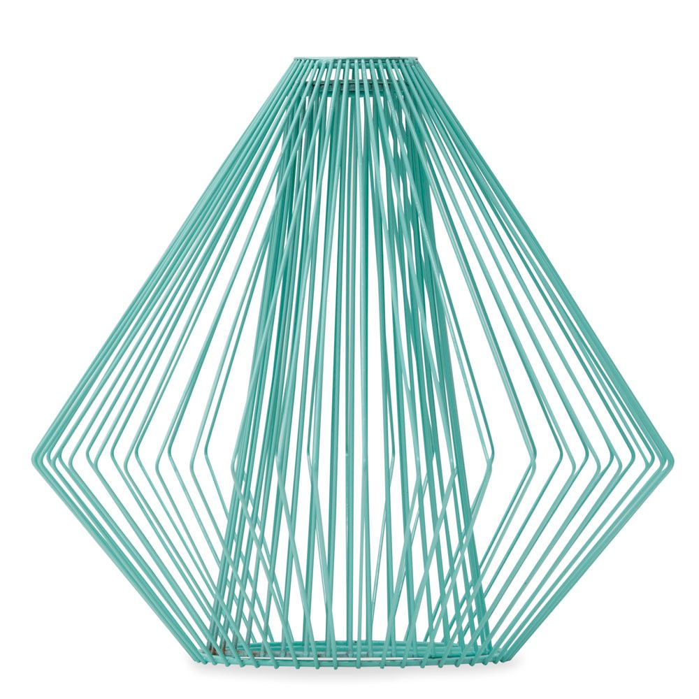 Mint wire light shade me and my trend leah and maia pinterest mint wire light shade me and my trend keyboard keysfo Choice Image
