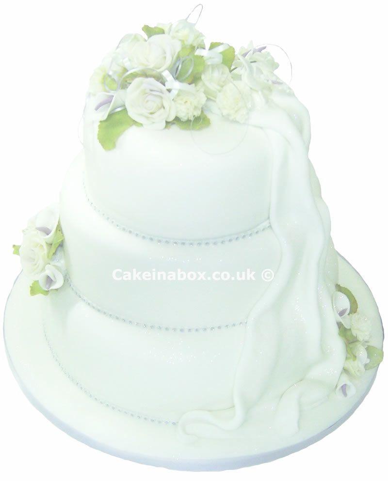 Valentino Mazzola Wedding Cake Wedding Cakes Pinterest