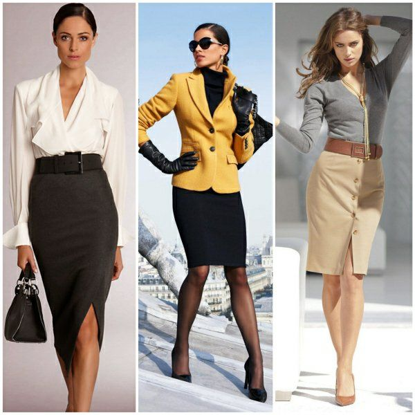 Business Mode Damen Halten Sie Schritt Mit Den Aktuellsten Trends