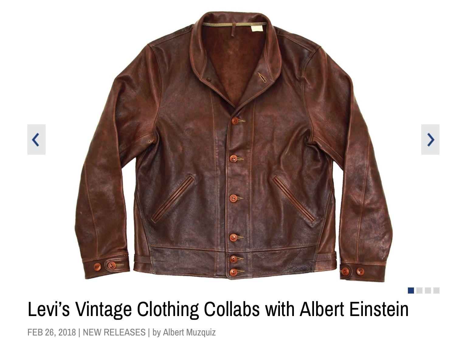 photo from Heddels Levis vintage clothing, Vintage