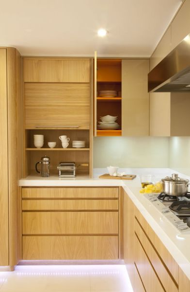 Limed Oak Cabinets | Limed Oak Kitchen | Bespoke Kitchens | Woodstock  Furniture