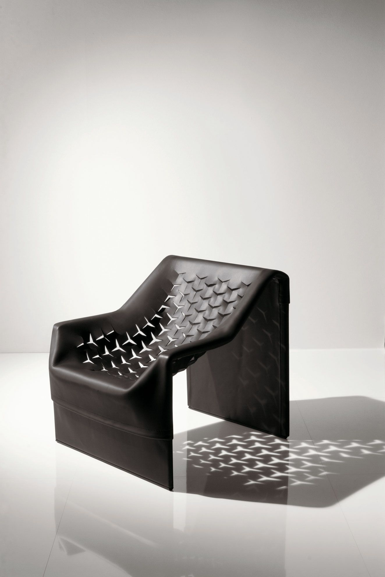 Jean Nouvel Design molteni Armchair furniture