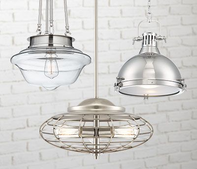 What Is A Pendant Light Contemporary Lighting Hanging Light