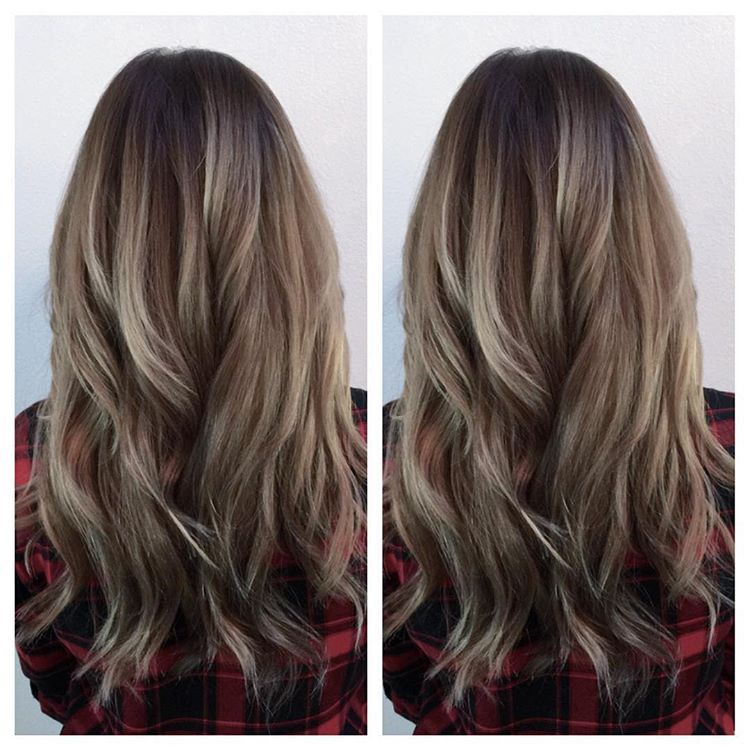 Hair For The Holidays Color And Hair Extensions Color Formula Base