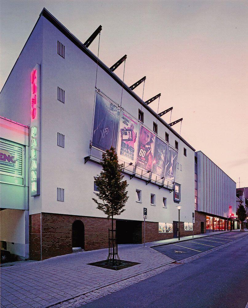 Kino Nurtingen