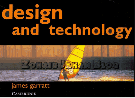 Free download design and technology by james garrett pdf designers free download design and technology by james garrett pdf designers and technologists are men and women fandeluxe Images