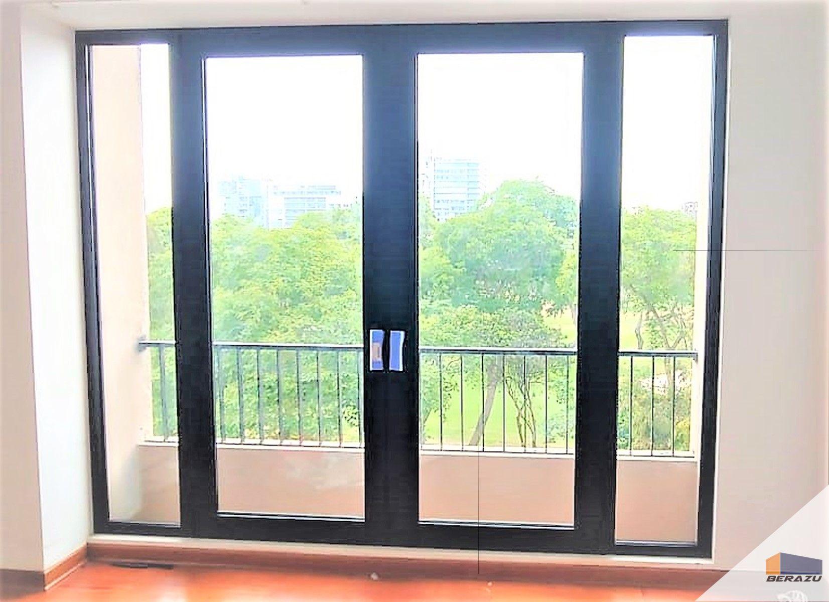 Mampara Af 52 Windows