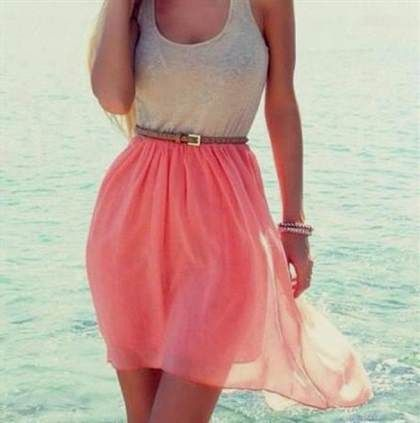 Summer dresses tumblr 2018