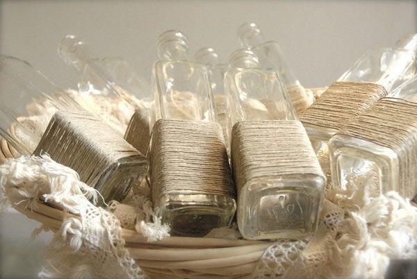Idées Pour Un Centre De Table À Faire Soi-Même | Wedding