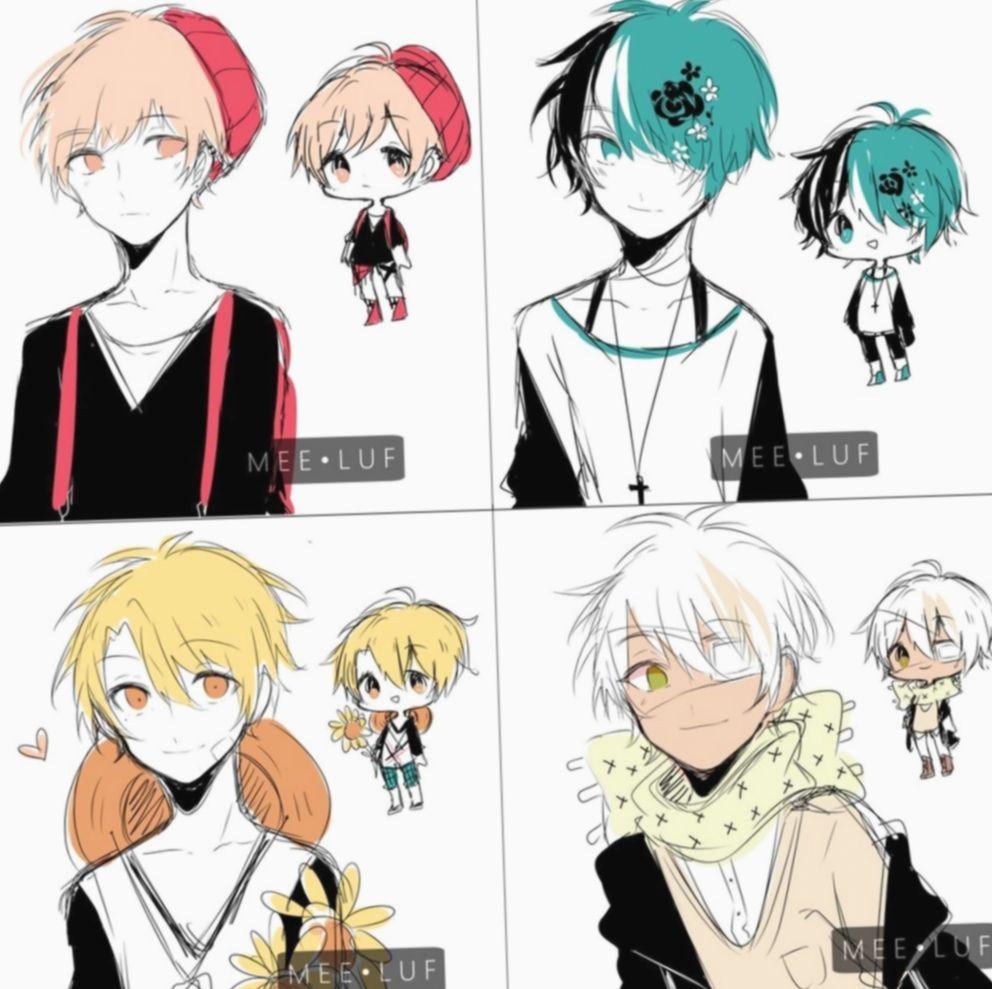 Anime Sketch Base Male Anime Manga Animecosplay In 2020 Anime Boy Hair Anime Sketch Character Art