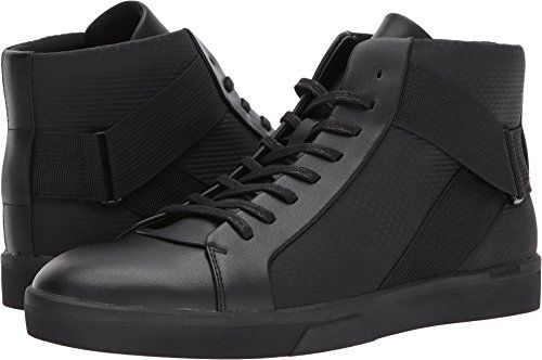 Calvin Klein Men s Irvin Brushed Leather Tammy Fashion Sneaker ... 2b8018d1e8a