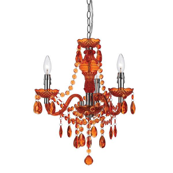 C136-8500-3H By Af Lighting Angelo:Home Collection 3 Lights Mini Chandelier Mini Chandelier