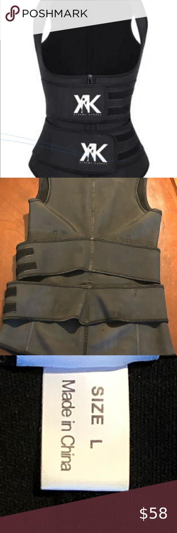 Sangora Womens Vest