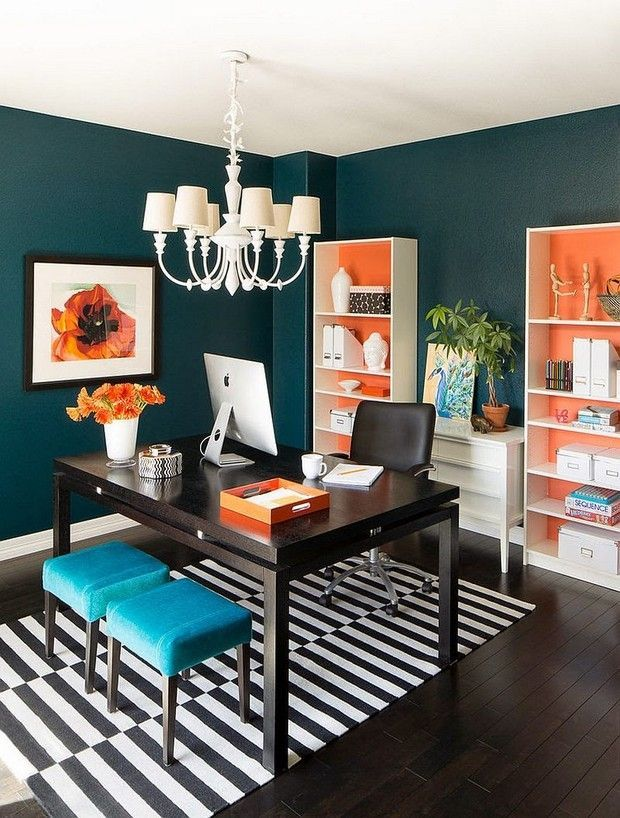 How About Entering Your Office Without Leaving The Comfort And Beauty Of  Your Home? | Design