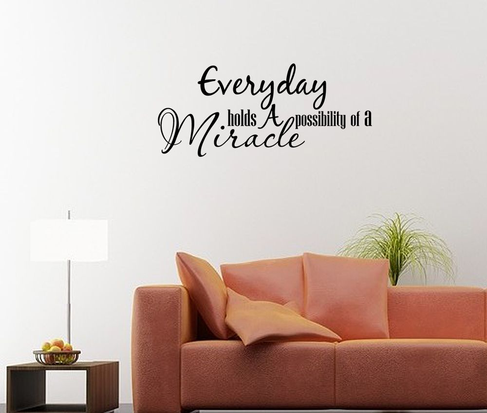 Christian Wall Stickers Quotes Ebay Decal Wall Art Wall Decals Sticker Art [ 848 x 1000 Pixel ]