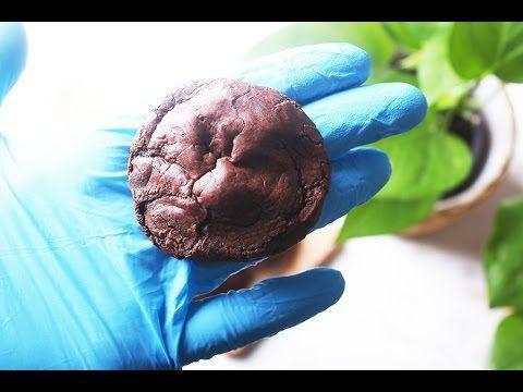 كوكيز بخليط البراونيز Cookie Brownie سهل و سريع Easy And Fast Fruit Blueberry Food