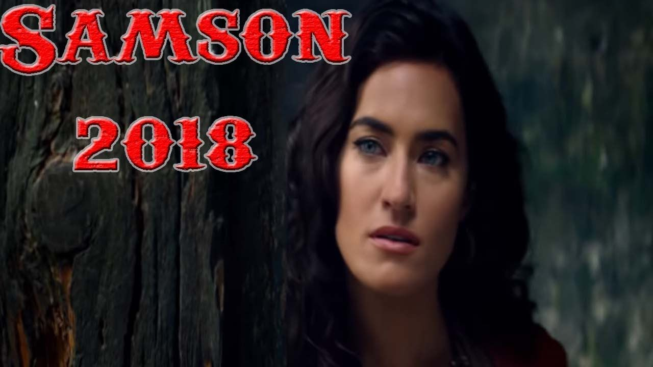 Hot Movies Samson 2018 Jackson Rathbone Billy Zane Taylor James