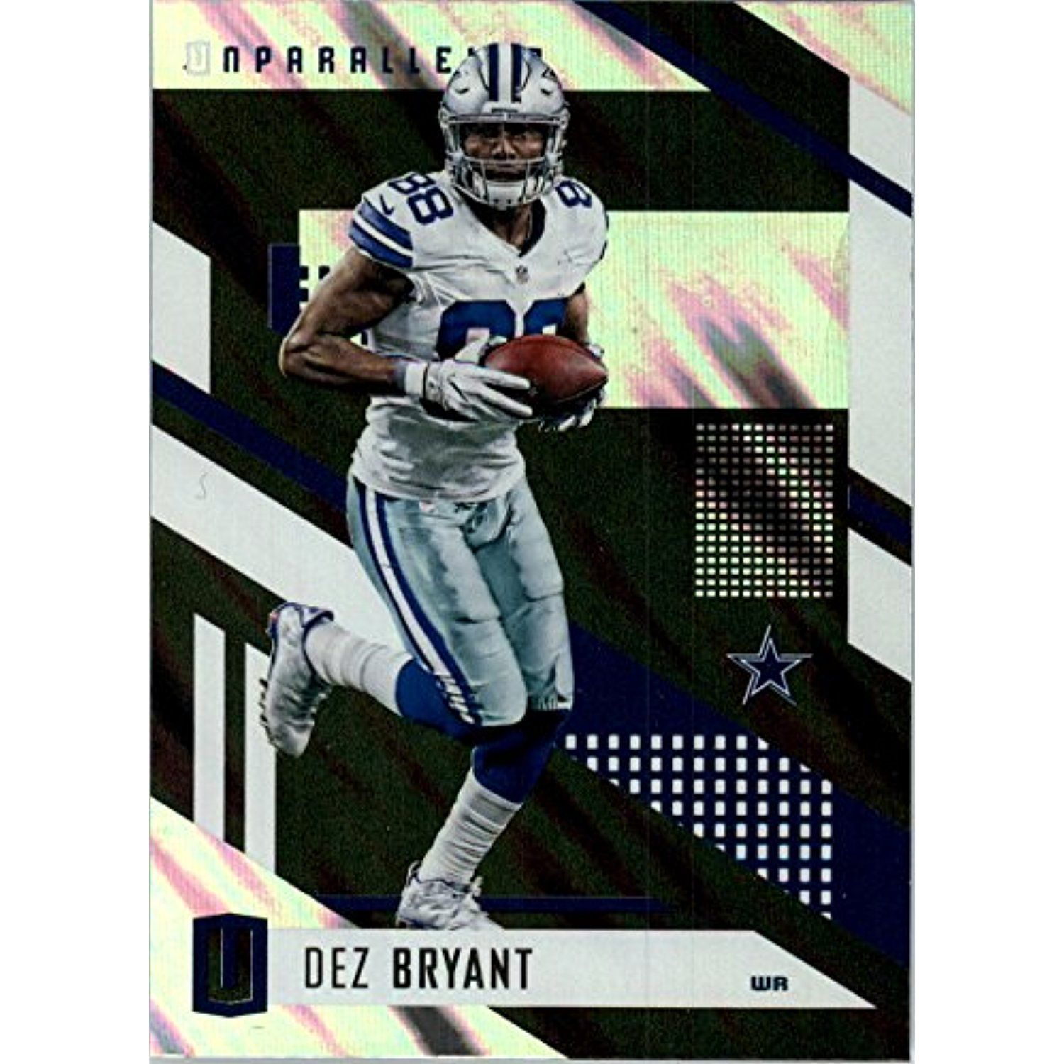 2017 Panini Unparalleled Sports collectibles, Sports