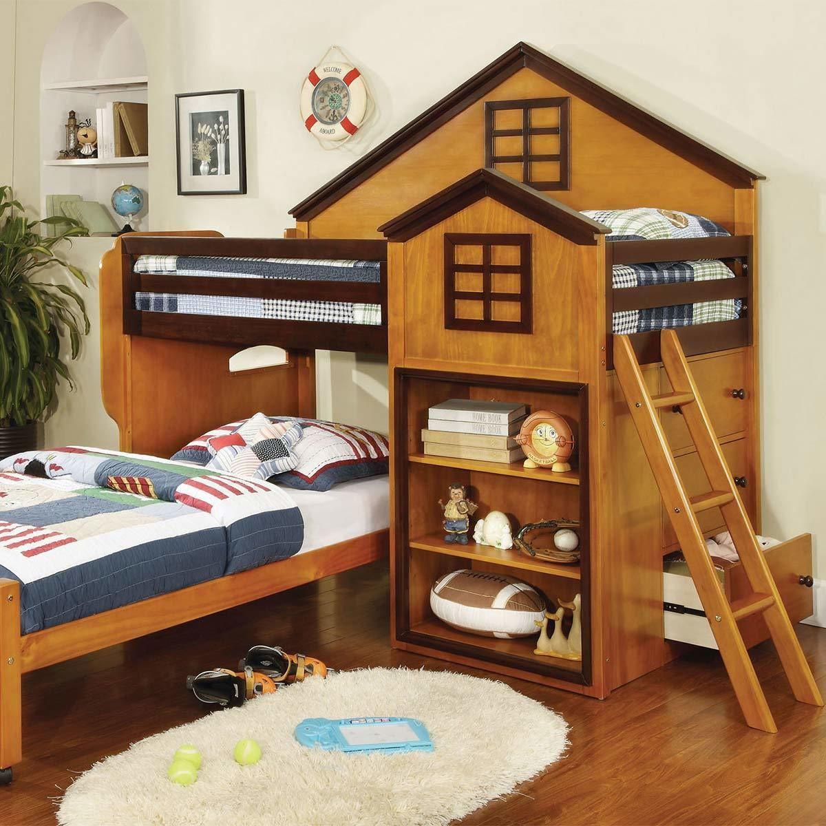 55 Bunk Beds Under 300 Interior Design Ideas For Bedroom Check