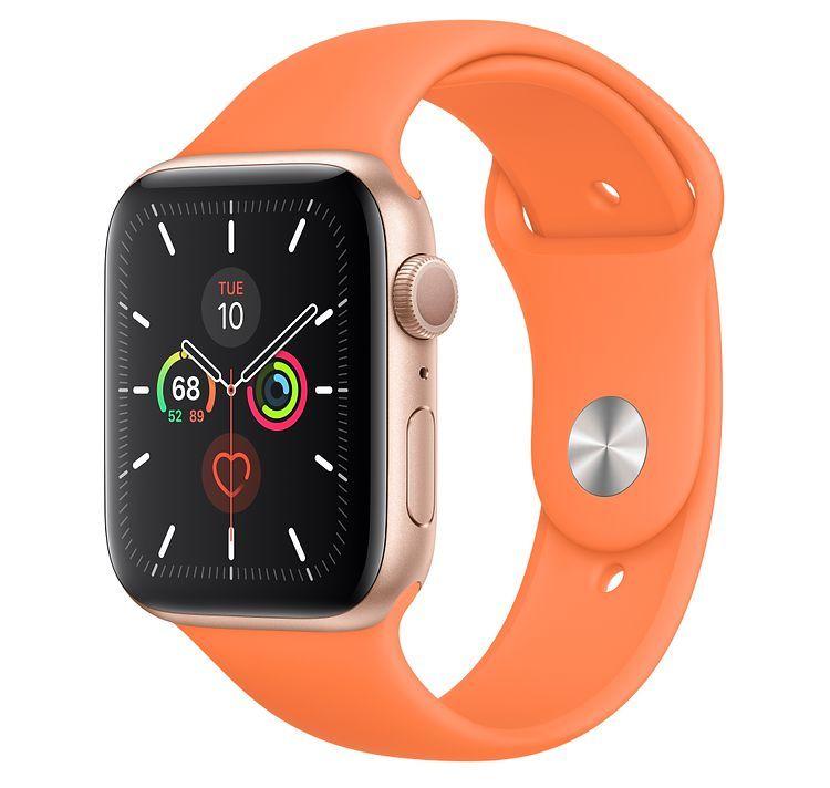 Buy Apple Watch Series 6 In 2020 Buy Apple Watch Apple Watch Apple Watch Silver