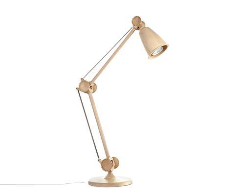 Position Floorlamp di Rooms per Moooi