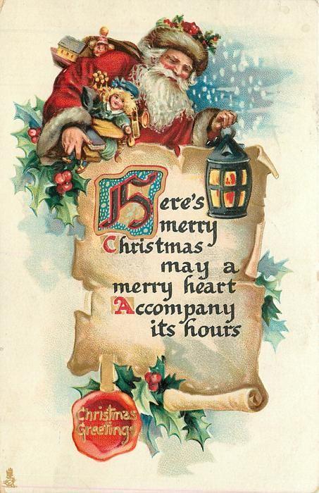 Pin von Lili Ana auf ¡Bienvenido Papa Noel ... !!! Ho Ho Ho...la ...