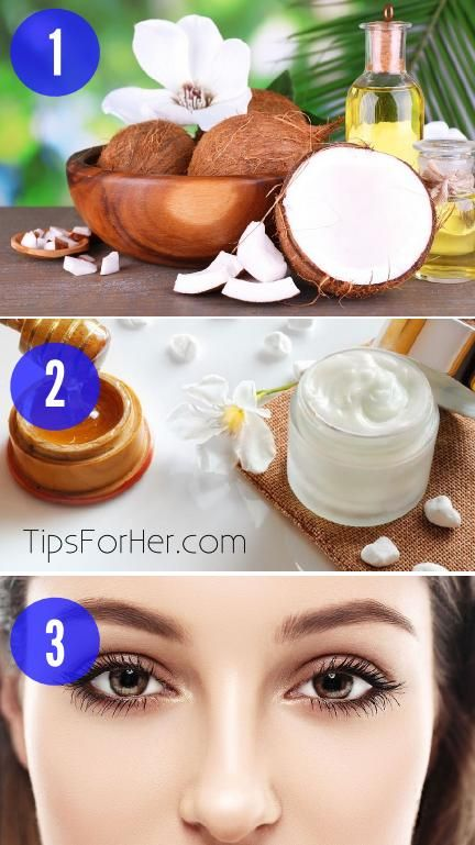How To Grow Eyebrows Quickly Using a Simple 2-Step Method ...