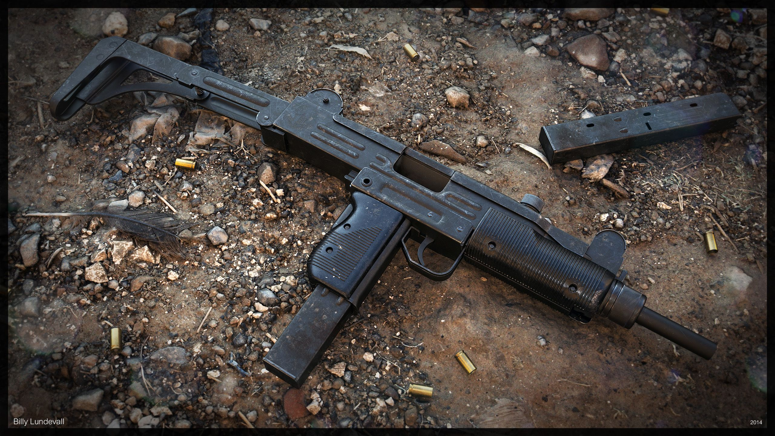 For sale trade imi uzi carbine made in israel 9mm - Imi Uzi Sub Machine Gun By Billy Lundevall Guns Pinterest Machine Guns And Guns