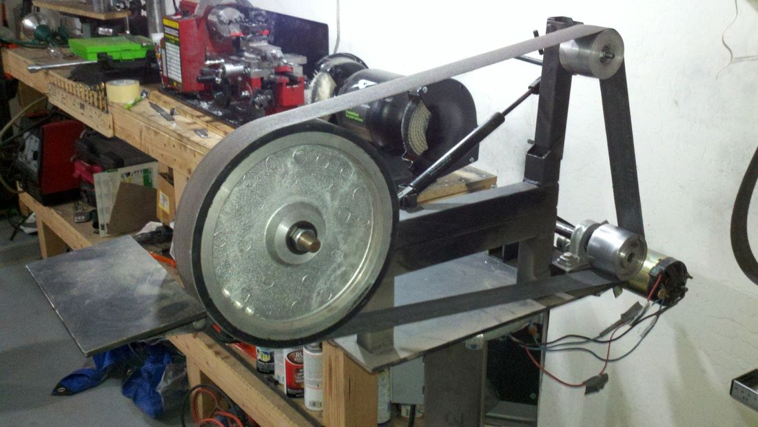Bench belt sander bunnings