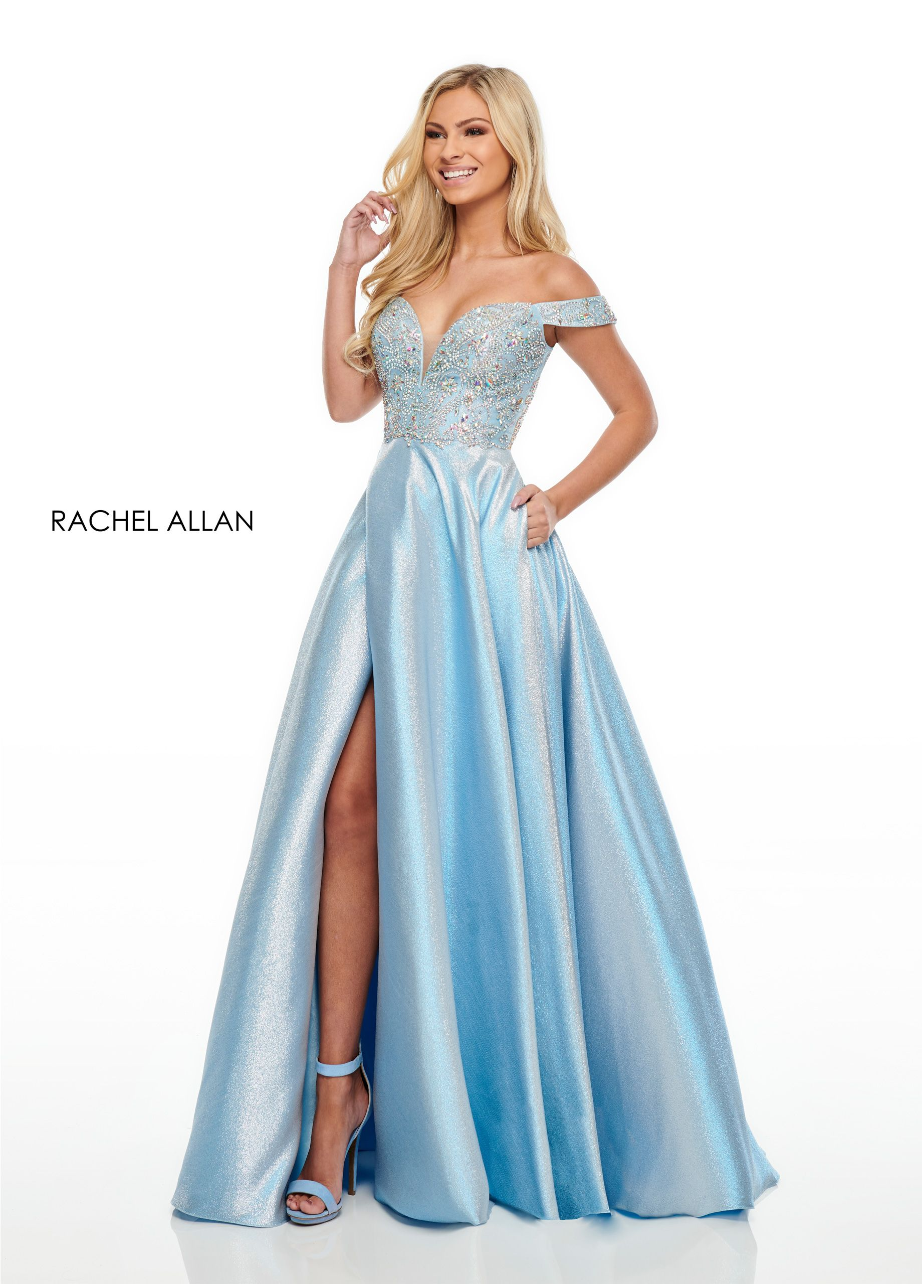 Pin On Rachel Allen Prom [ 2560 x 1840 Pixel ]
