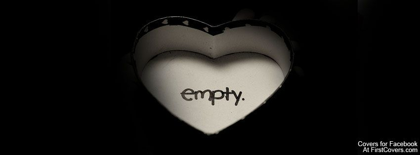 Empty love relationship