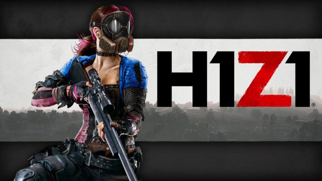 h1z1 kostenlos