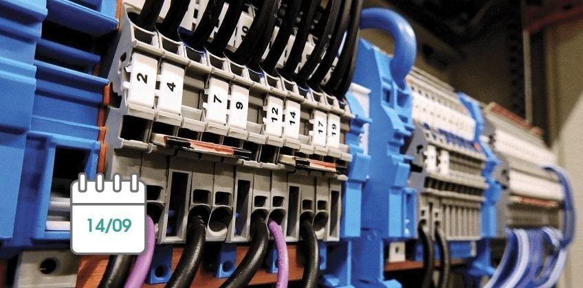 L Elimination Des Risques D Accidents Electriques Commence Par L Entretien De Tous Les Equipements Conc Electrique Maintenance Industrielle Securite Electrique