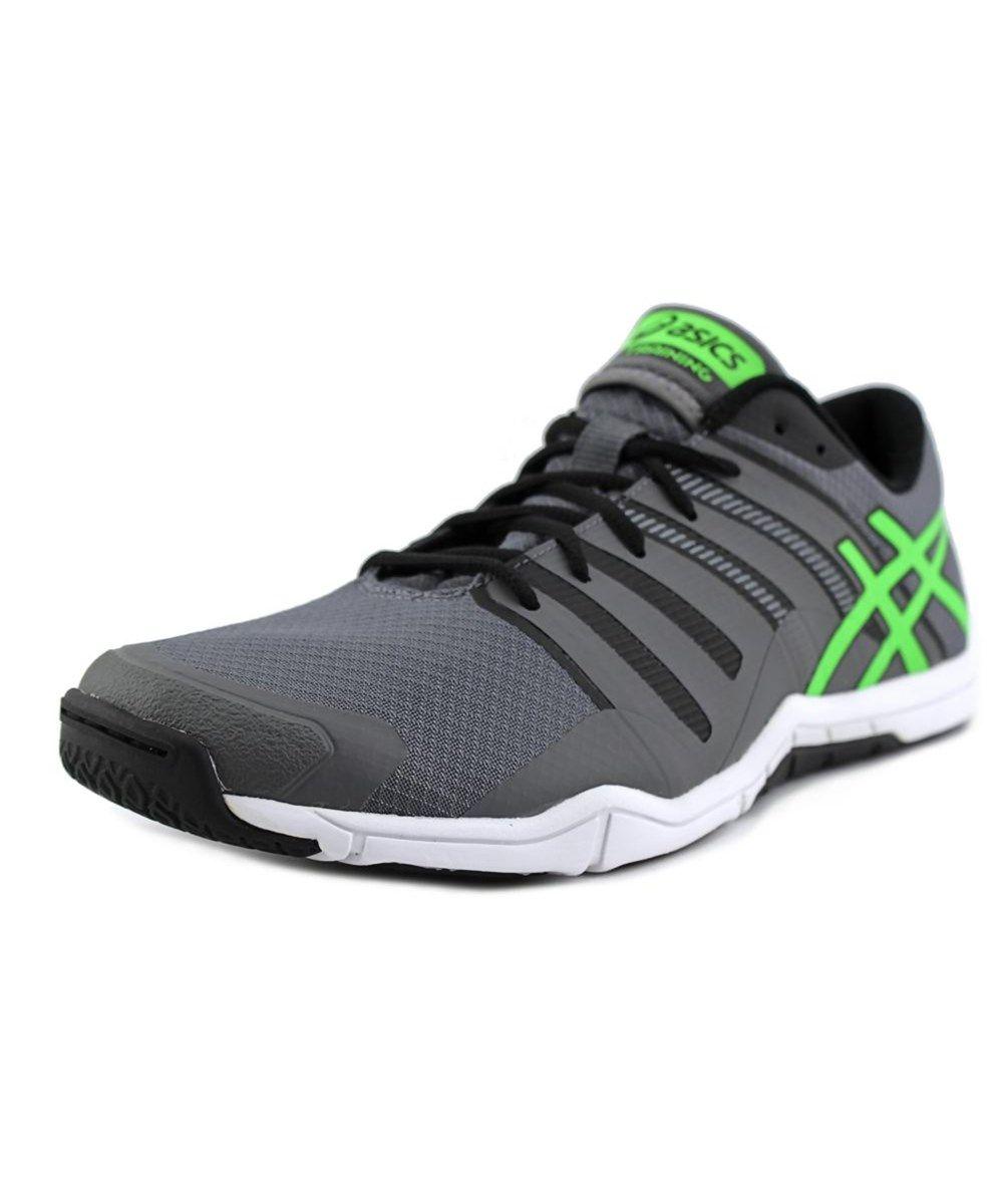 Running Round asics Shoe' Asics Met Synthetic Toe Conviction EqxnXCwa
