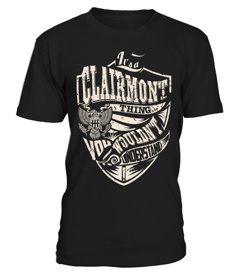 """# It's a CLAIRMONT Thing .  Special Offer, not available anywhere else!      Available in a variety of styles and colors      Buy yours now before it is too late!      Secured payment via Visa / Mastercard / Amex / PayPal / iDeal      How to place an order            Choose the model from the drop-down menu      Click on """"Buy it now""""      Choose the size and the quantity      Add your delivery address and bank details      And that's it!"""