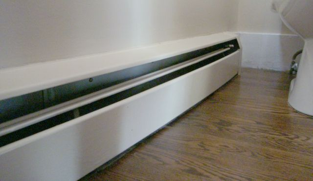 Considering That The Late 1950 S Hyronics Baseboard Heaters Have Been Changed From Enormous Bulky And Noi Baseboard Heater Baseboard Heater Covers Baseboards