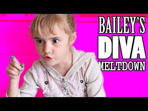 Bailey's Diva Meltdown