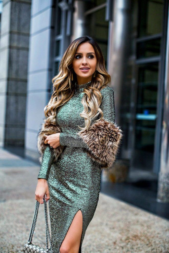 101 Classy & Festive New Year's Eve Outfit Ideas for 2020