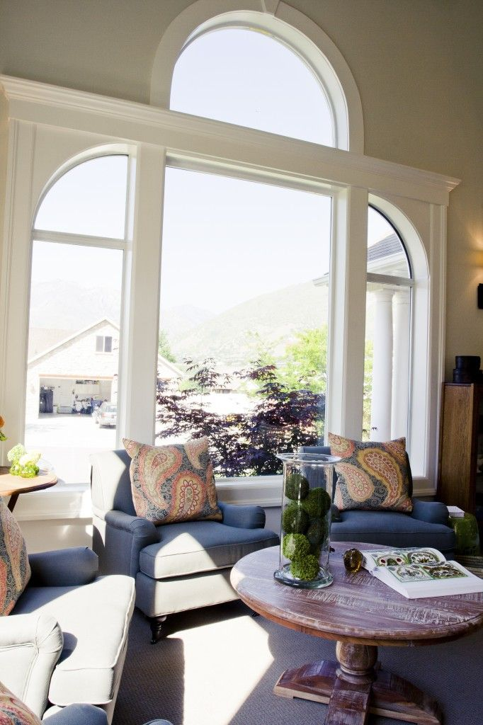 Interior Design by Caitlin Creer  Architectural Design Steve Tiek