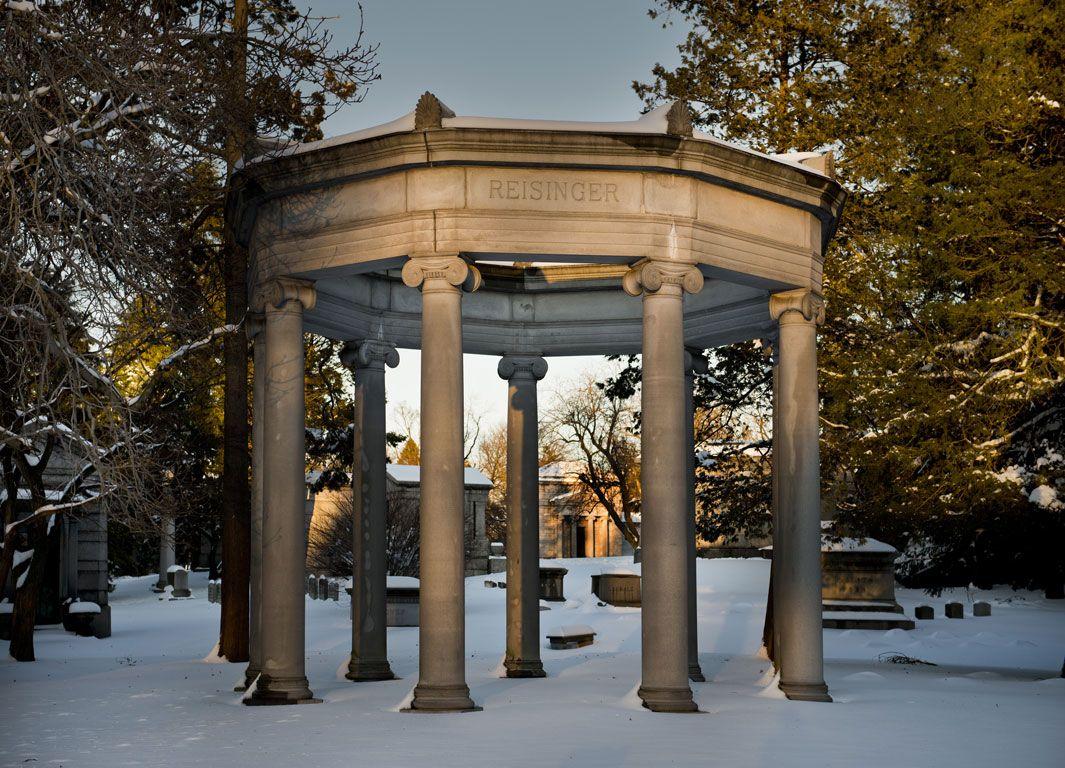 Woodlawn Cemetery Bronx, New York Woodlawn cemetery
