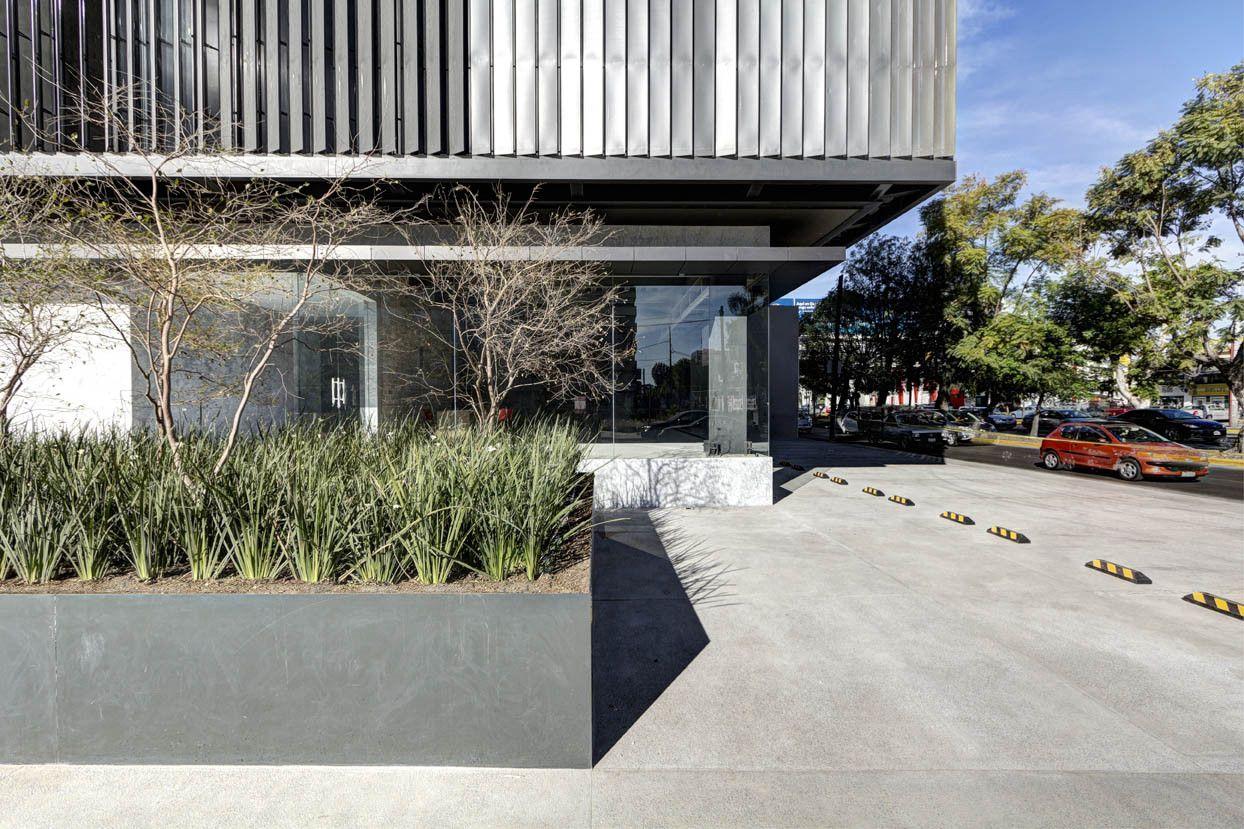 Galeria de LoMa Chapalita / Elías Rizo Architects - 7