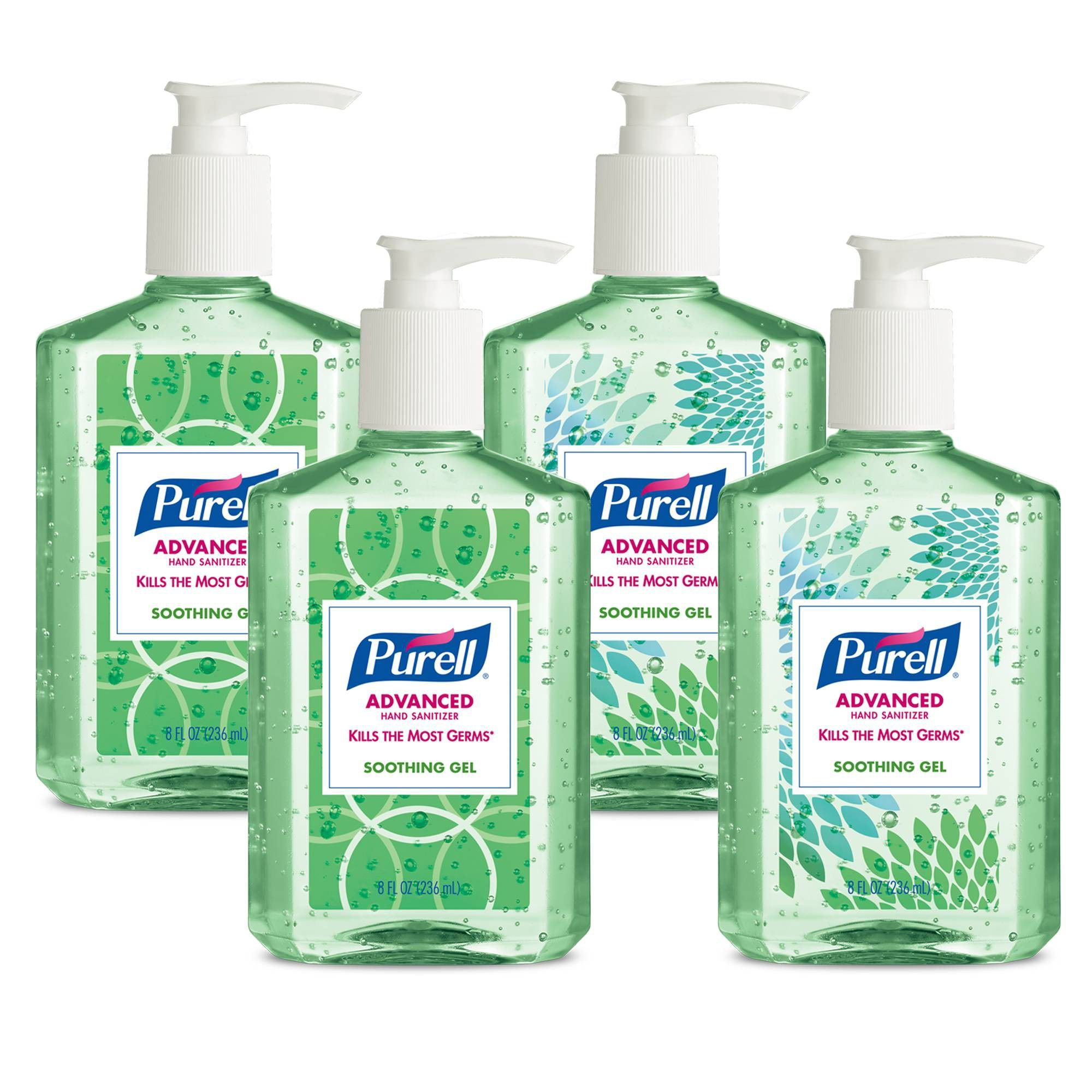 Purell Hand Sanitizers Just 0 95 At Walgreens Sanitizer Hand
