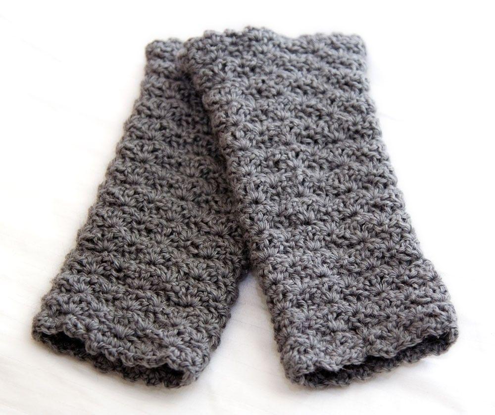 Crochet Pattern--Baby Leg Warmers. $3.00, via Etsy. | Crochet ...