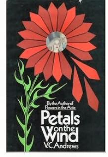 Petals on the wind book