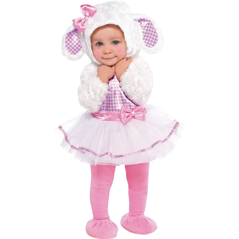 baby little lamb costume in 2018 | halloween costumes | pinterest