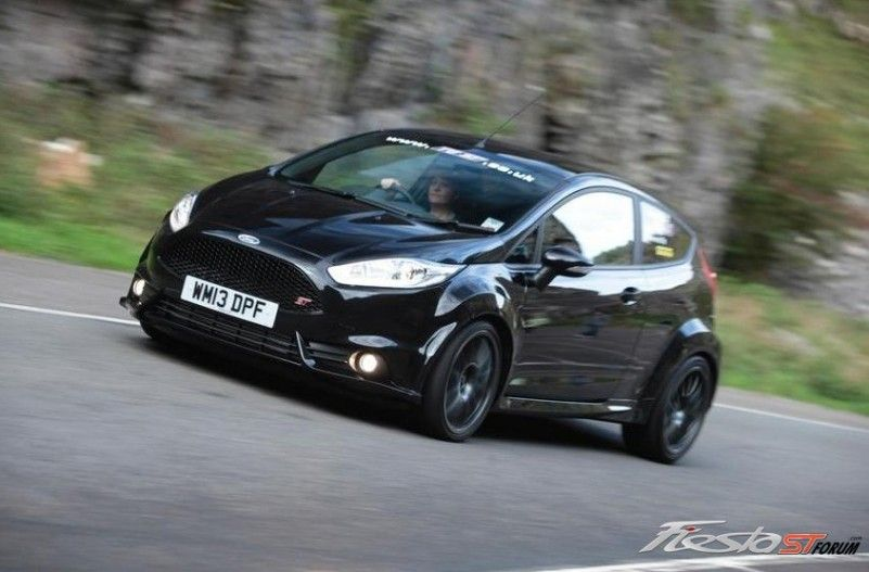 Ford Fiesta St Forum Cars Ford Fiesta St Fiesta St Wide Body