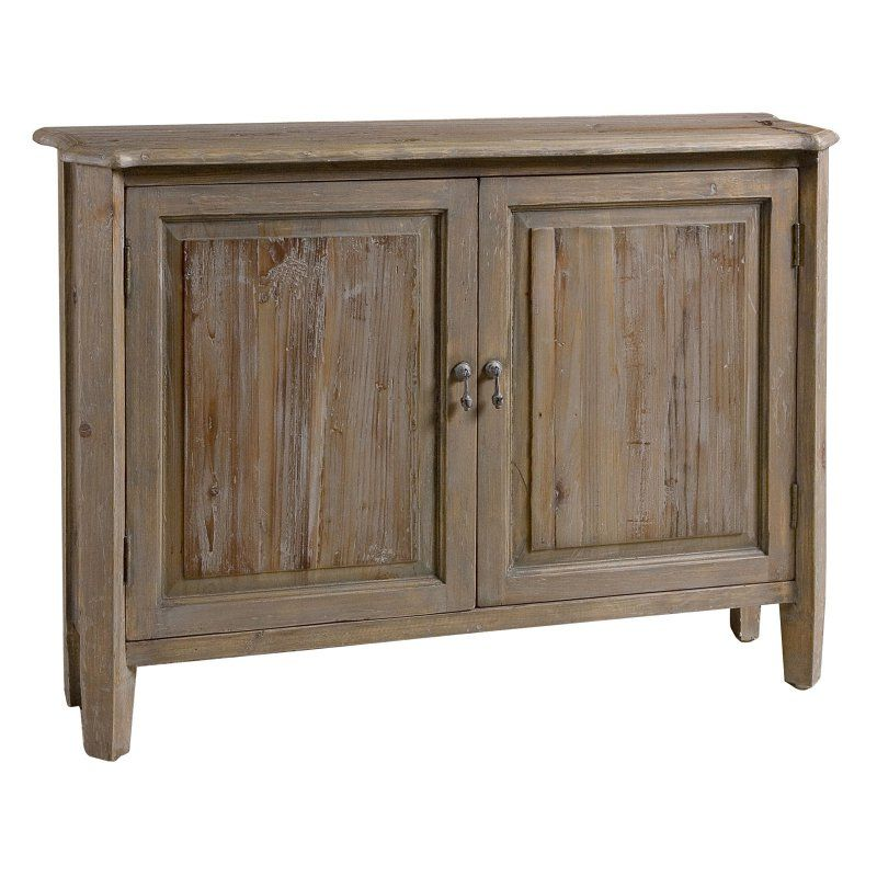 Inspirational solid Wood Console Cabinet